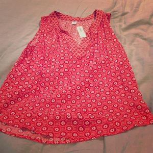 New old navy summer top